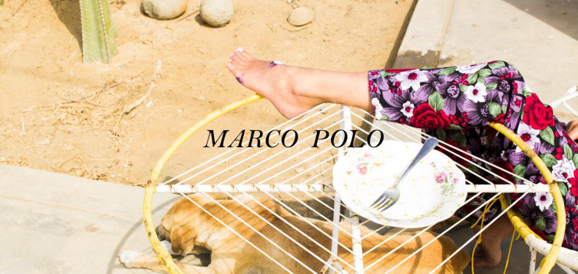 Marco Polo_kansikuva